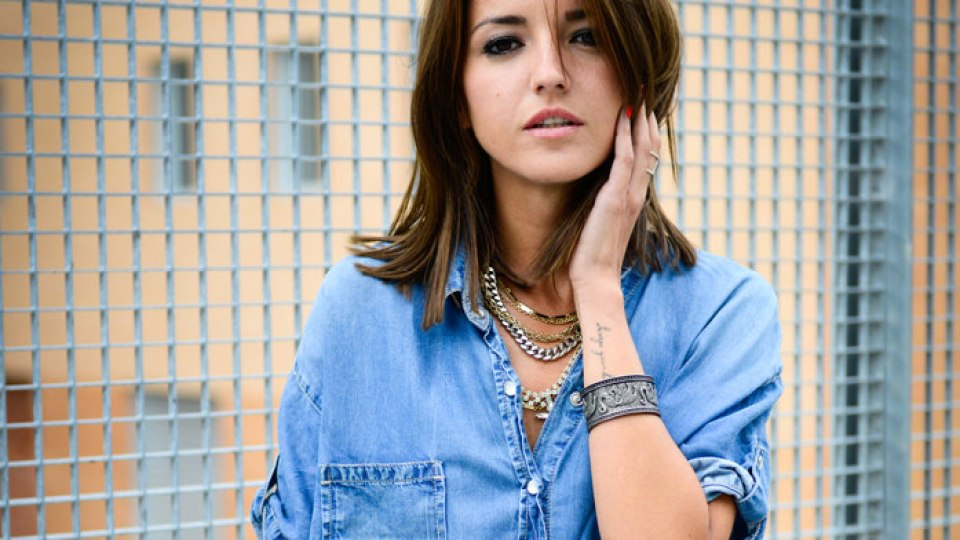 Why a Denim Shirt is Your Closet's MVP | StyleCaster