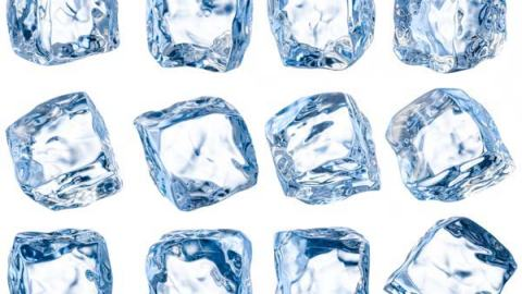 The Ice Diet Is Now a Thing | StyleCaster