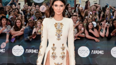 Kendall Jenner, Pelvic Chic | StyleCaster