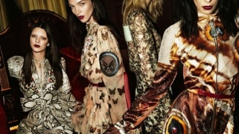 Kendall Jenner Lands Givenchy Campaign | StyleCaster