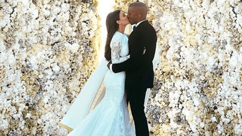 Annie Leibovitz Ruined KimYe Honeymoon? | StyleCaster