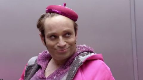 Mango! Beloved SNL Character Returns | StyleCaster