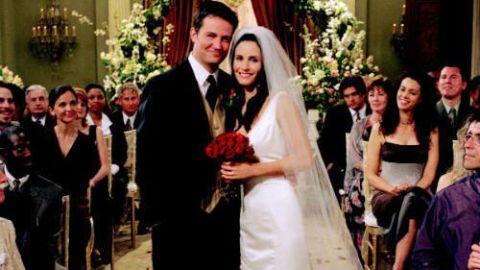 Iconic TV Wedding Dresses | StyleCaster