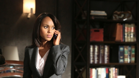 Now You Can Dress Like Olivia Pope | StyleCaster