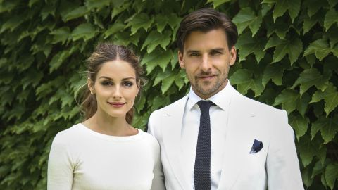 Olivia Palermo is Married! | StyleCaster
