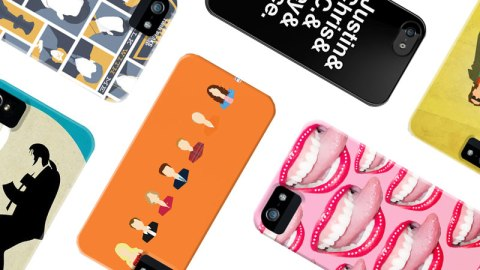 19 iPhone Cases for Pop Culture Obsessives  | StyleCaster