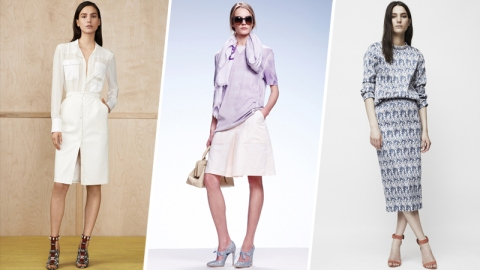 18 Resort Looks To Copy Now | StyleCaster