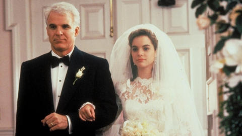 'Father of the Bride 3' on the Way?  | StyleCaster