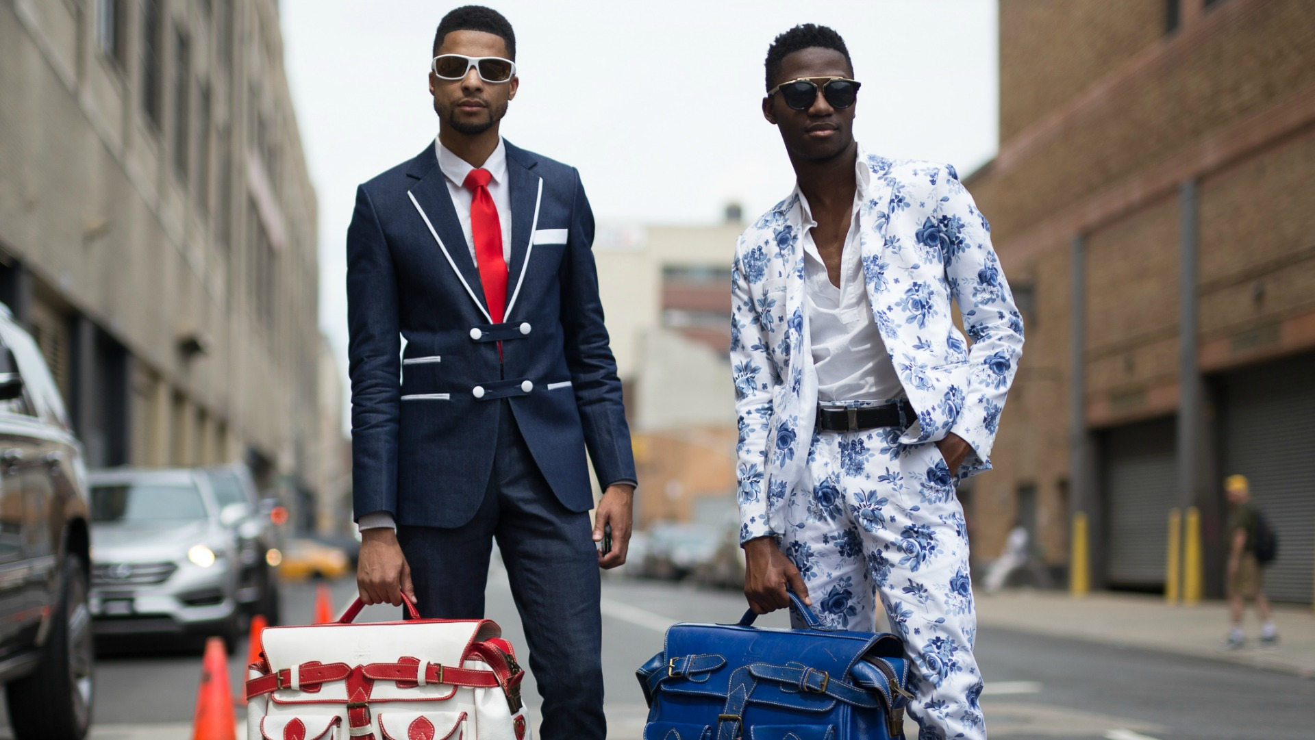 Street Style for Men Is Full of Fashion Inspiration for Us All
