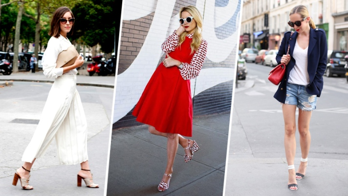 50 Stellar Summer Outfits to Copy This Instant