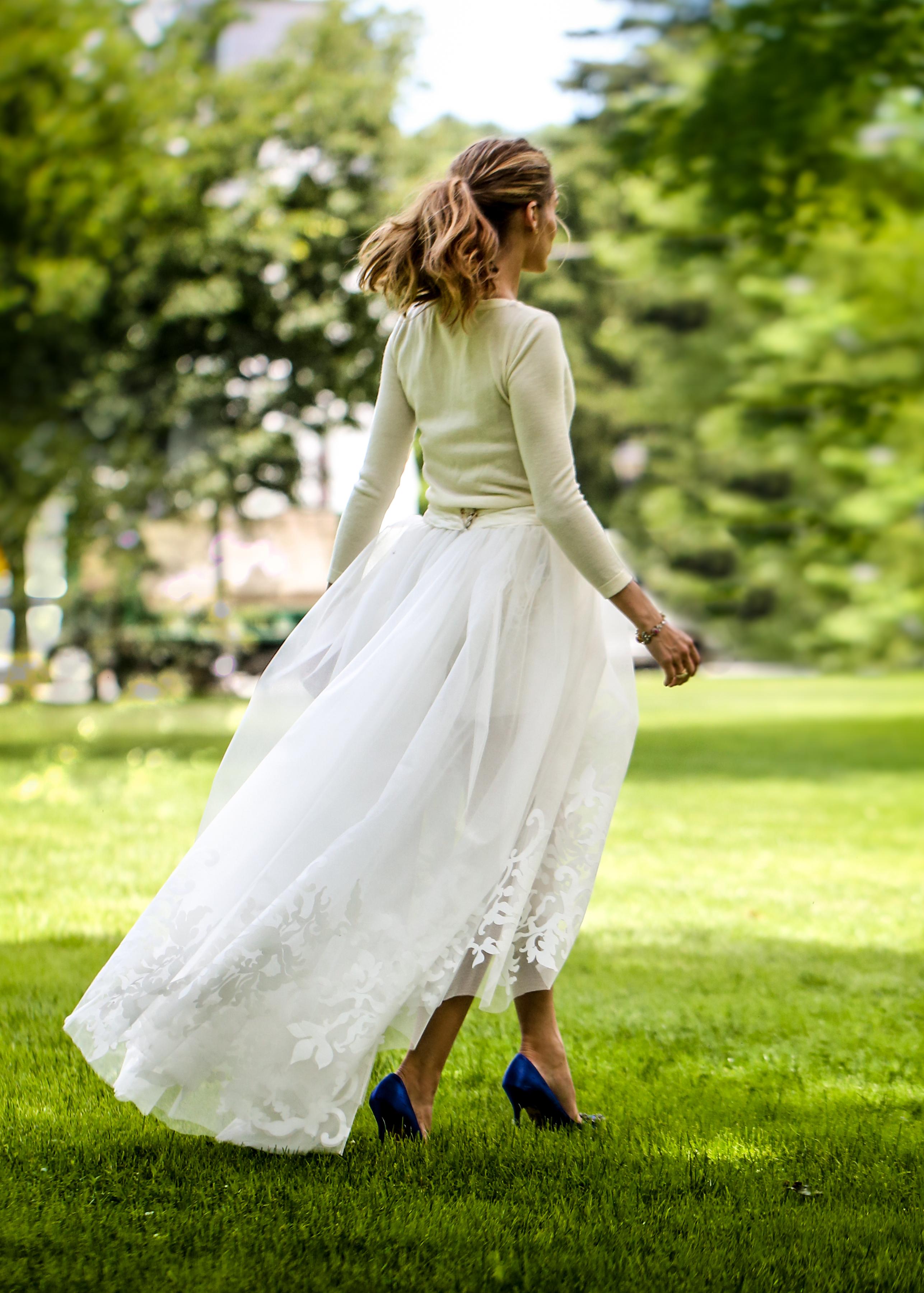 olivia palermo wedding dress bedford shorts