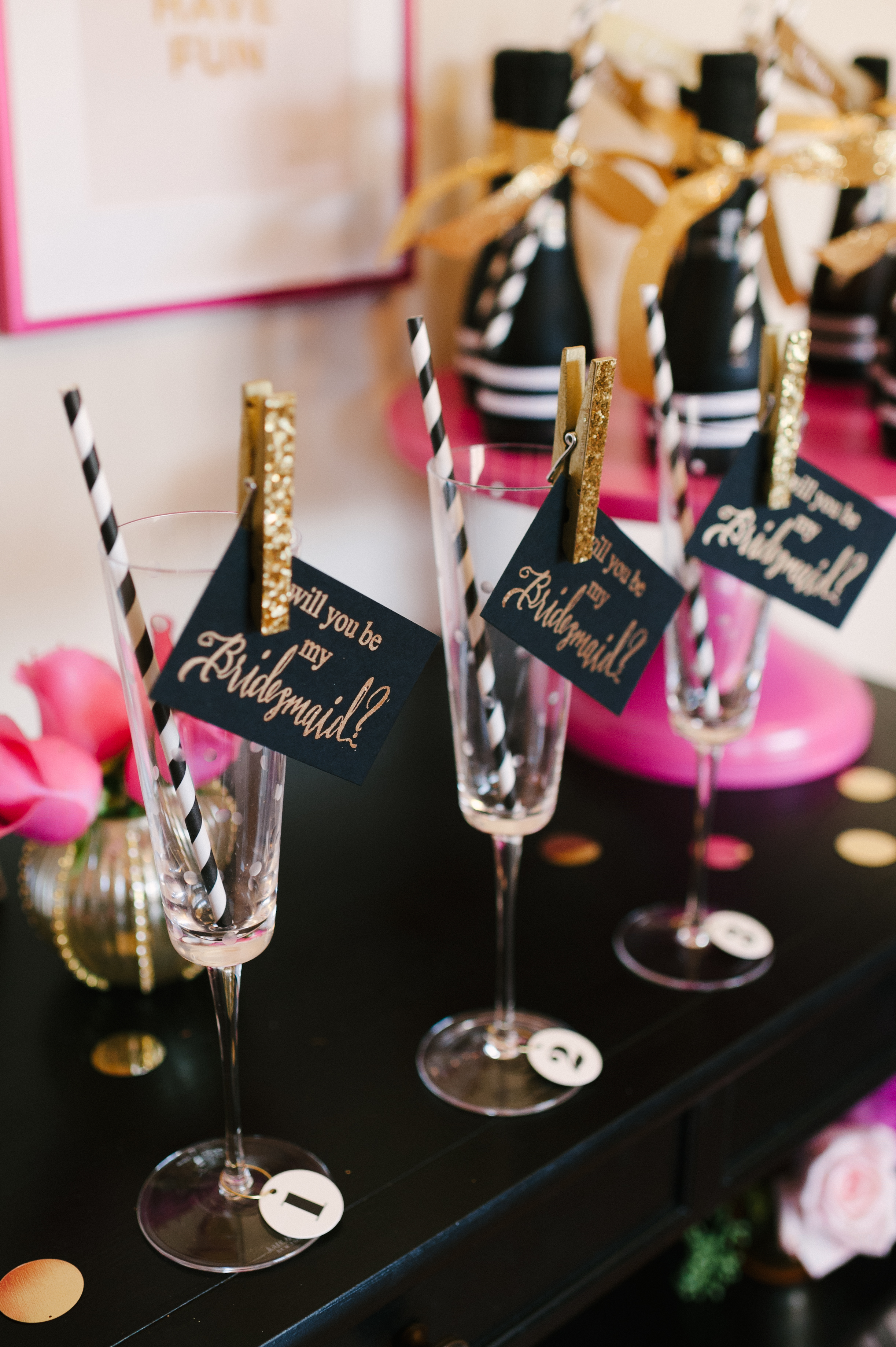 the perfect palette 50 Genius Wedding Ideas to Help You Throw the Most Unique Wedding Ever