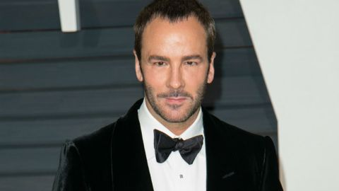 The Tom Ford Guide To Sex | StyleCaster