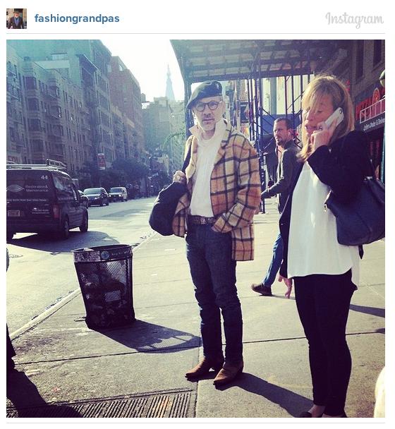 fashiongrandpas stylecaster