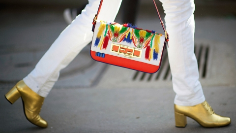 What to Wear With White Jeans—And the Best Ones to Shop Right Now   StyleCaster