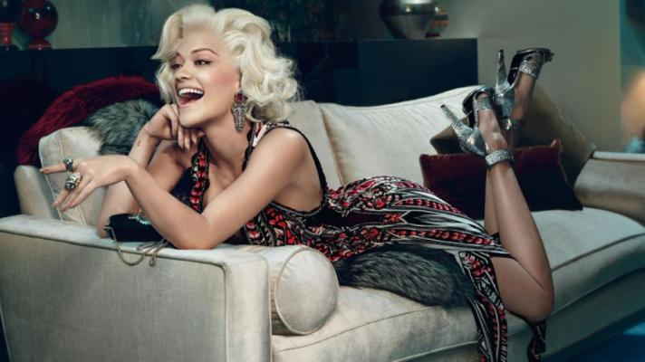 The Best of the Fall Campaigns: Rita Ora for Cavalli, Gisele for Balenciaga, More
