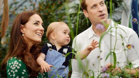 The Prince George Effect Is a Real Thing | StyleCaster