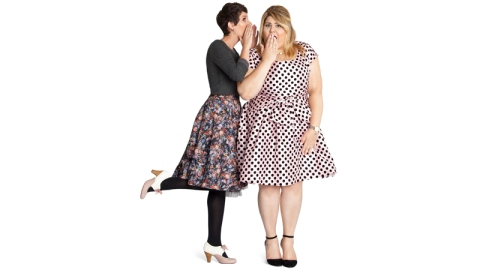 Nicolette Mason On Her ModCloth Collab | StyleCaster