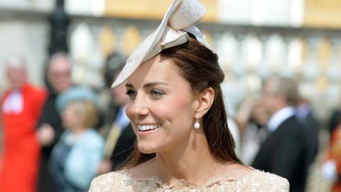 Kate Middleton Redefining Mom Style | StyleCaster
