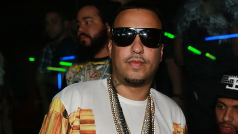 5 Things To Know About French Montana   StyleCaster