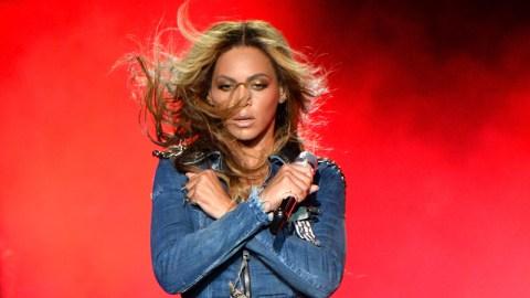 Are 'Beyoncé Voters' a Key Demo?  | StyleCaster