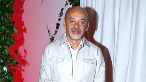 Christian Louboutin Nail Polish Is Here! | StyleCaster