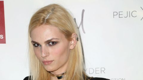 Andrej Pejic Comes Out as Transgender   StyleCaster
