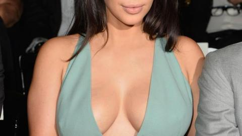 The Month in Boobs | StyleCaster