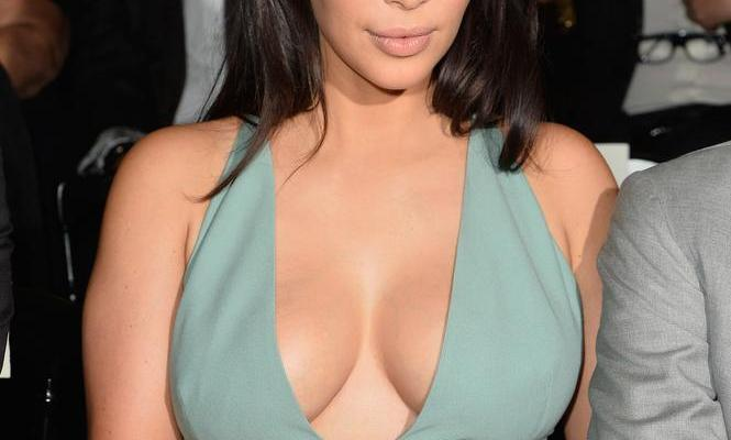 The Month in Boobs: 30 Starlets Who Flaunted Their Assets in July