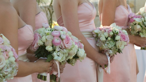 Hire a Bridesmaid on Craigslist!   StyleCaster