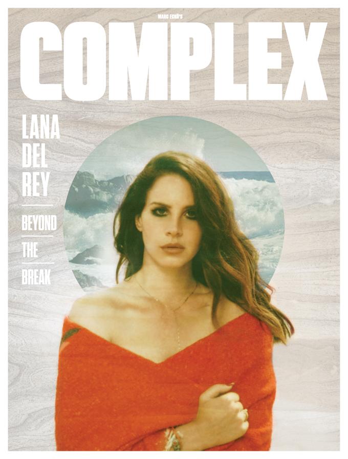 lana del rey complex sex men slept with