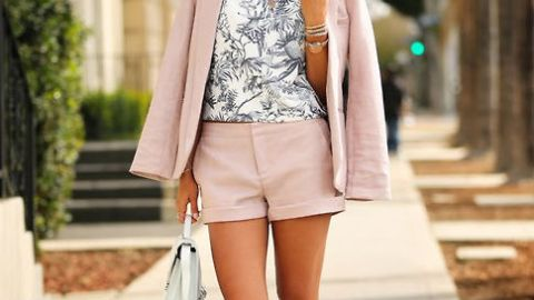 Can Short-Shorts Be Chic?  | StyleCaster