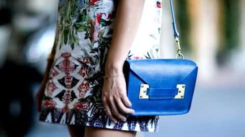 20 Colorful Handbags for Summer | StyleCaster