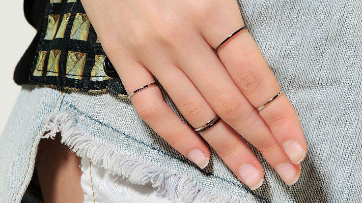 Minimalist Jewelry is Trending: 13 Pieces to Buy, and How to Wear Them