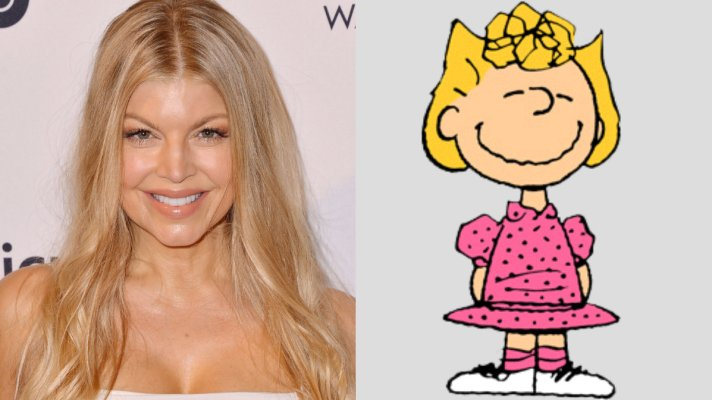 15 Surprising Celebrities Who Voiced Animated Characters
