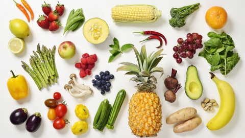 How to Store Your Produce | StyleCaster