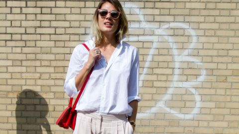 How to Wash Your Summer Clothes   StyleCaster