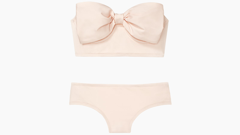 kate spade bikini Kate Spade Is Launching Swimwear For First Time (And Its Adorable)