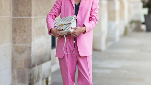Science on What Makes a Perfect Outfit  | StyleCaster