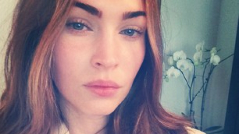 See Megan Fox Without Makeup | StyleCaster