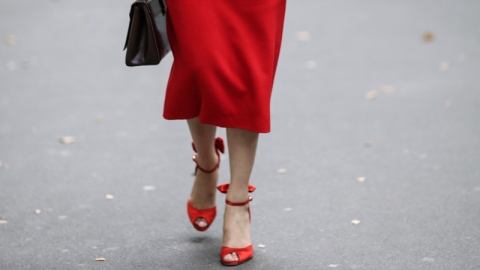 How to Match Shoes To Your Outfit | StyleCaster