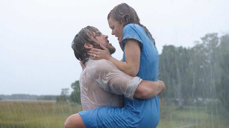 rachel ryan Revealed: Ryan Gosling Hated Rachel McAdams, Wanted Her Fired From The Notebook