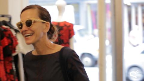 Cynthia Rowley's Success Tips | StyleCaster