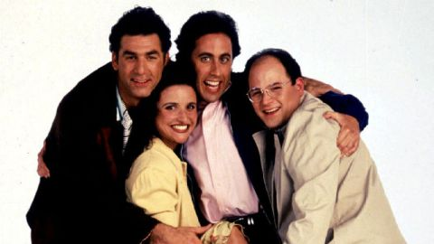 5 Surprising Facts About 'Seinfeld' | StyleCaster