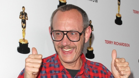 Terry Richardson Shoots For Playboy | StyleCaster