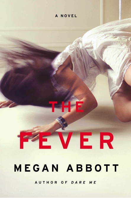 the fever megan abbott cover  review about