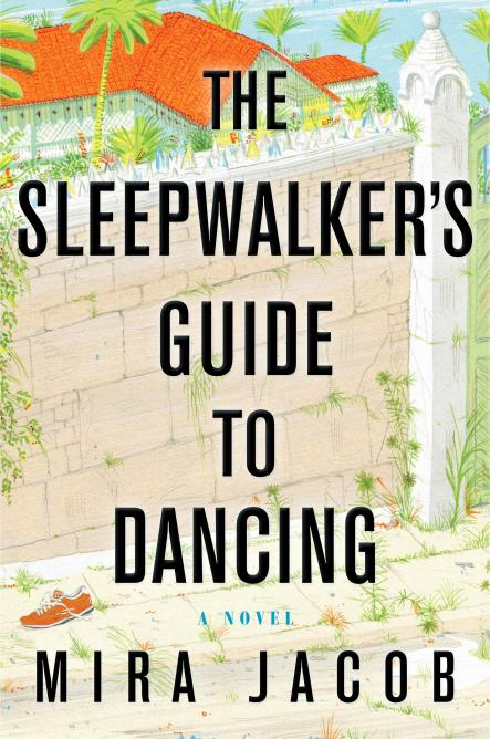 the sleepwalker's guide to dancing cover indian