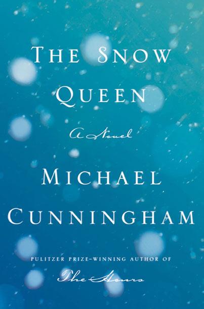 the snow queen michael cuningham