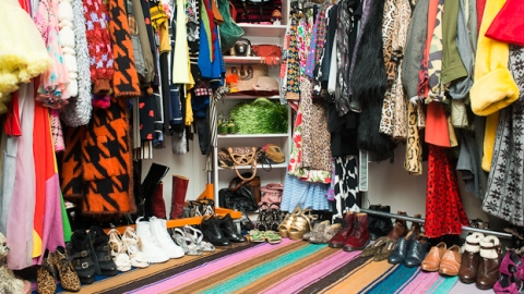 The Only Closet Organizing Tip You Need | StyleCaster