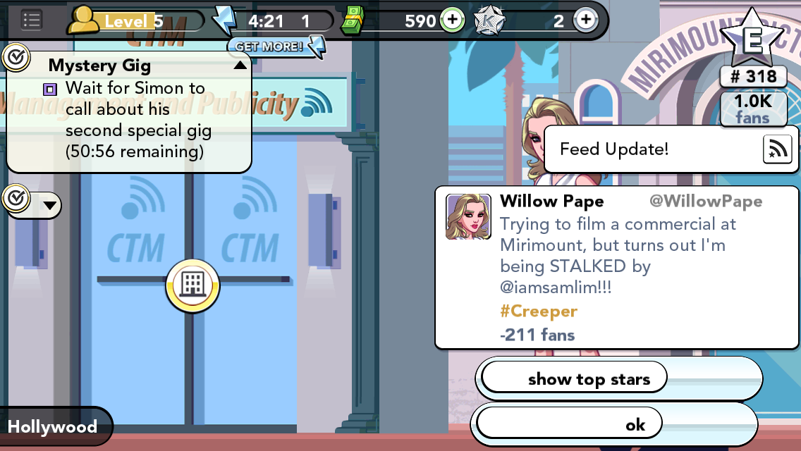unnamed 21 5 Things We Learned Playing Kim Kardashians New Game